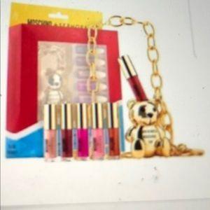 Sephora Makeup - Moschino X Sephora Limited Edition Teddy Bear